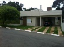 Casa residencial à venda, Condomínio Vila Rica, Va