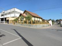 Casa  residencial à venda, Centro, São Bento Do Sul.