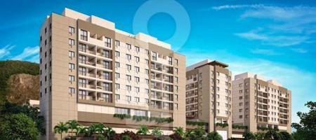 Oasis Condominium Club  - Venda de Apartamentos