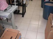 Salão comercial para locação, Santa Terezinha, São