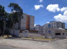 Apartamento no Tatuquara