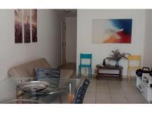 Apartamento de 2 quartos/ 1 suíte no Barra Mares