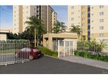 Bacacheri - Apartamento 54 Privativos 2 quartos 1 suíte 1 vagas RS 185.000