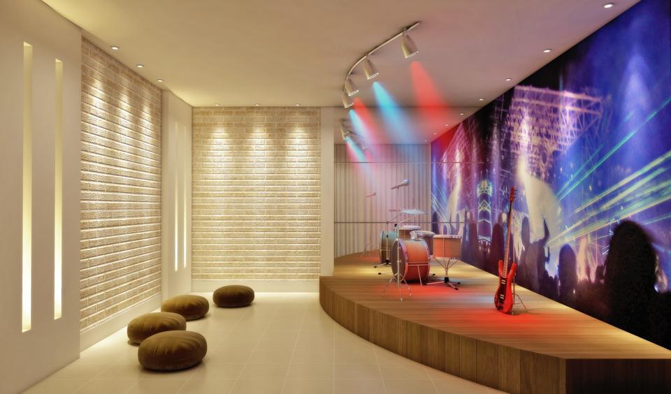 Apartamento venda com 2 quartos dom pedro manaus r for Garage boulevard de la madeleine nice