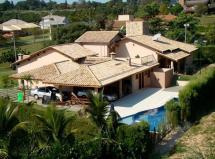 Casa à venda Condomínio Haras Paineiras