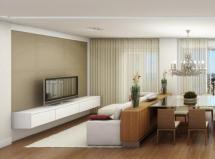 Alto Gloria - Apartamento 139 Priv. 2 vagas R$ 1.250.000