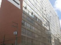 Excelente apartamento Centro Ed. Don Inácio