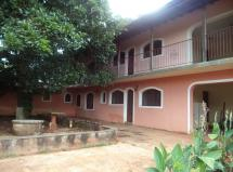 Casa Residencial para locação, Loteamento Solar Ca