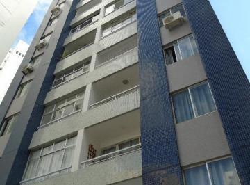 Apartamento com 2 dormitórios para alugar, 65 m² - Pituba - Salvador/BA