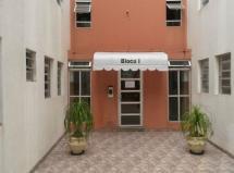 Apartamento residencial à venda, Centro, Campo Lar
