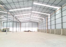 Galpão 4000 m2 Primeira Locação em Duque de Caxias