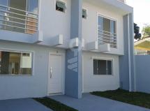 Sobrado de 120 m² - 03 dormitórios - no Bairro Alto