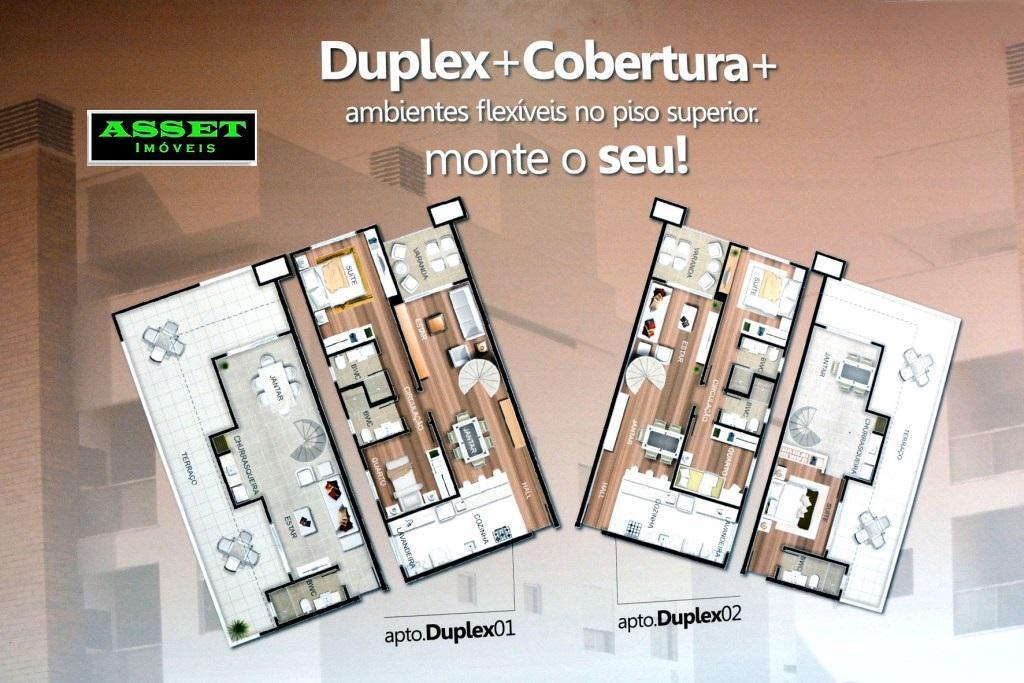 Cobertura Duplex Água Verde - ASSET Imóveis