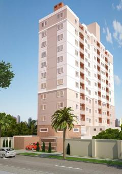 Condomínio Residencial Los Angeles - Venda de Apartamentos