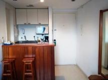 Apartamento para aluguel em Moema