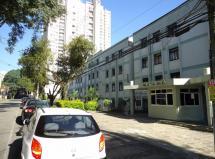 Apartamento com 03 quartos no Portão