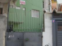 Casa residencial para locação, Cidade Líder, São P