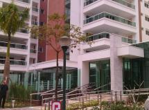 Belíssimo apartamento Garden Novo Bairro Cabral