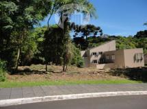 Terreno em Condomínio Campo Comprido