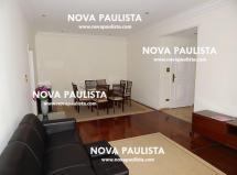 Mobiliado Próximo Shopping + 2 Dts + Vaga