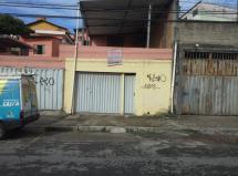Kitnet residencial para locação, Eldorado, Contage