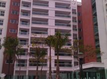 Imperdível apartamento novo no Cabral