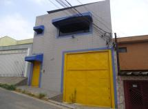 Comercial para aluguel na Vila Prudente