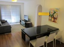 Apartamento no brooklin novo, ótima localização