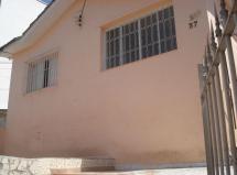 Casa residencial para locação, Cidade Patriarca, S