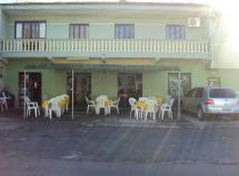 Ponto Comercial- Restaurante