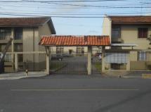 Apartamento 2 dorm. - ALTO BOQUEIRAO