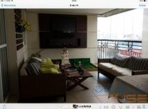 Apartamento à venda no Jardim