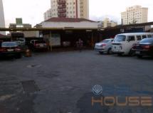 Terreno à venda na Vila Assunção