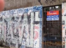 Terreno à venda na Vila Dora