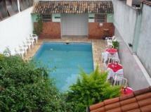 Casa para aluguel no Parque Santo Antônio