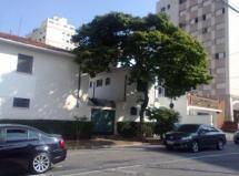 Casa comerciar e residencial perto da escola Mobil