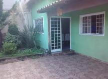 Casa  3 Quartos, Suite, Bem Localizada