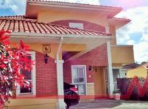 Casa à venda em Santa Felicidade
