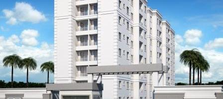 Spazio Salvador Norte - Venda de Apartamentos