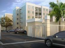 Lançamento de apartamentos em Nova Iguaçu 2 e 3 quartos