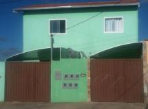Casa 02 quartos entrada independente