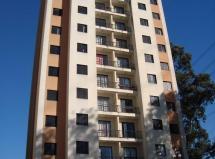 Excelente apartamento 2 dormitórios, com 1 vaga e com completa área de lazer;
