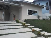 Casa residencial à venda, Paysage Noble, Vargem Gr