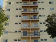 Locação Apartamento Centro Monte Mor