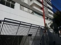 Apartamento para aluguel na Vila Madalena