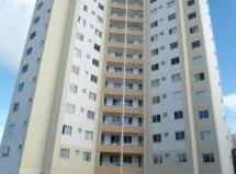 Apartamento em Condomínio Fechado no Cabula