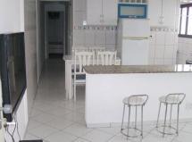 Apartamento, Forte, Praia Grande