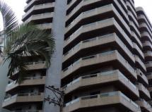 Apartamento residencial à venda, Vila Tupi, Praia