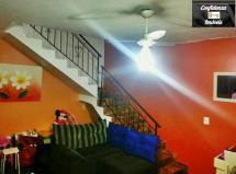 casaduplex madureira 2 qts varanda terraço 190 mil