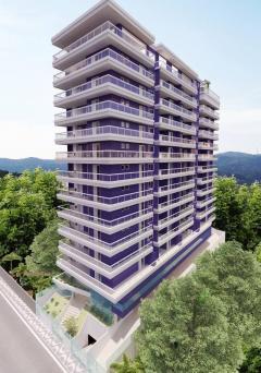 Residencial Blue  - Venda de Apartamentos